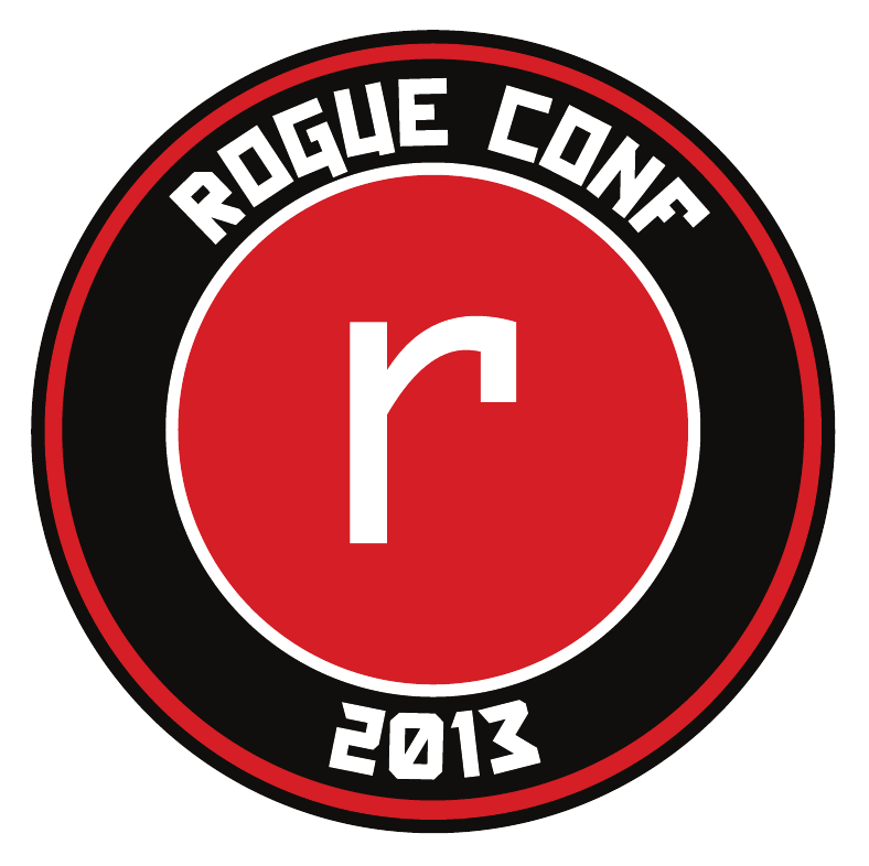 rogueconf logo